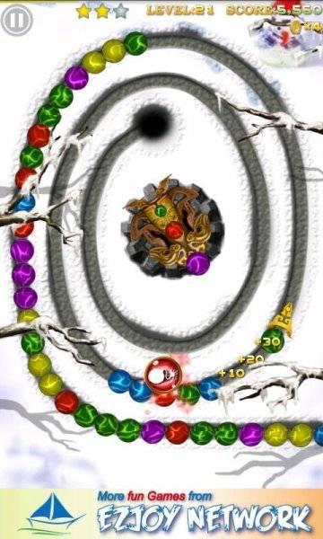 Marble Blast 2 на андроид