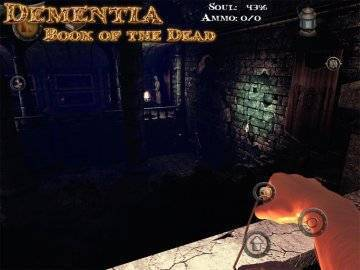Dementia Book of the Dead прохождение