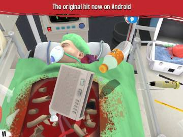 Surgeon Simulator взлом