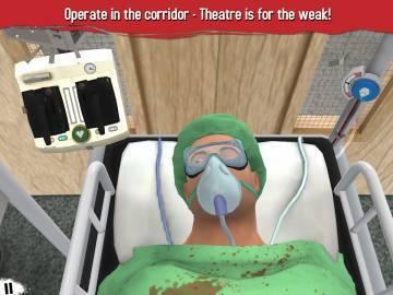 Surgeon Simulator прохождение