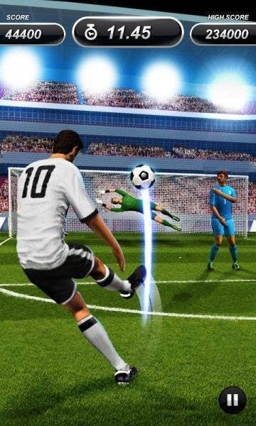 World Cup Penalty Shootout читы