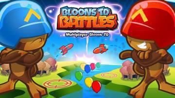 Bloons TD Battles взлом