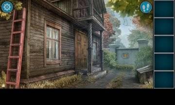 Escape The Ghost Town прохождение