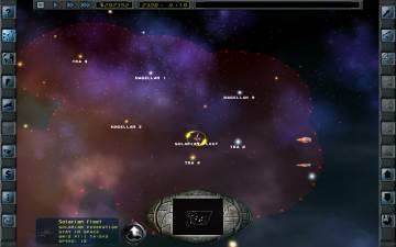 Imperium Galactica 2 прохождение