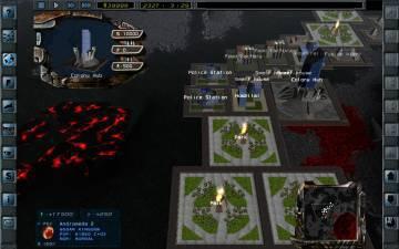 Imperium Galactica 2 взлом