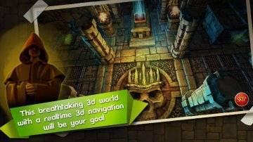 Mysterious Castle читы