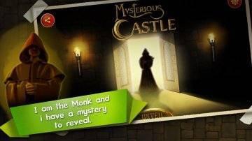 Mysterious Castle взлом