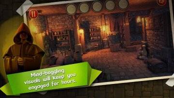 Mysterious Castle на андроид