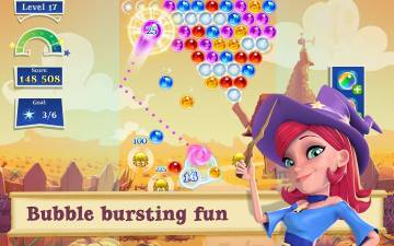 Bubble Witch 2 Saga взлом