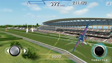 Red Bull Air Race The Game читы