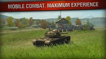 World of Tanks Blitz коды