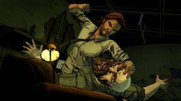The Wolf Among Us на андроид