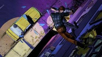 The Wolf Among Us руссификатор