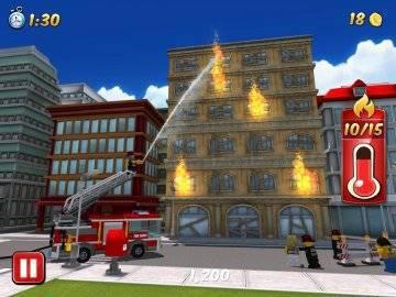 LEGO City My City прохождение