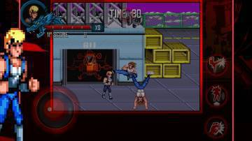 Double Dragon Trilogy на андроид