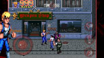Double Dragon Trilogy секреты