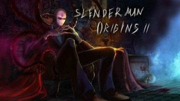 Slenderman Origins 2 Saga взлом