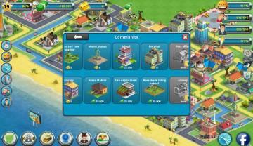 City Island 2 - Building Story читы