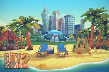City Island 2 - Building Story взлом