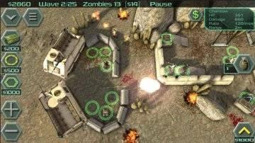 Zombie Defense взлом