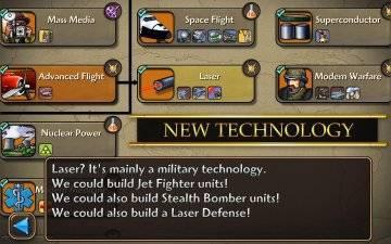 Civilization Revolution 2 на андроид