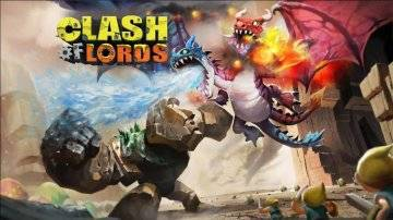 Clash of Lords взлом