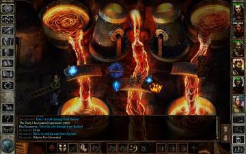 Icewind Dale Enhanced Edition руссификатор