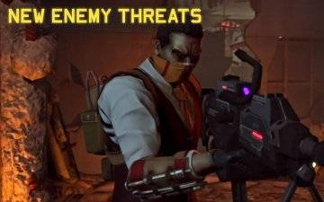 XCOM Enemy Within взлом