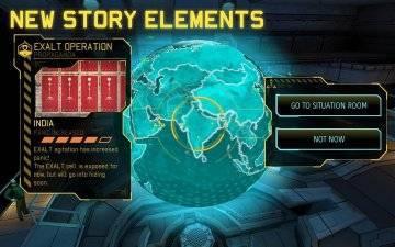XCOM Enemy Within прохождение