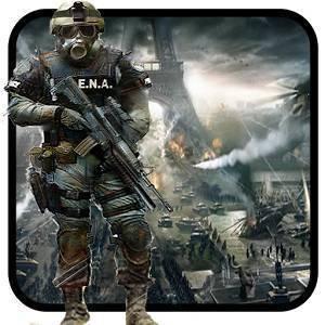 Commando действие война