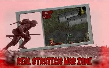 Commando действие война на андроид