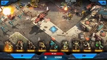 Epic War TD 2 читы