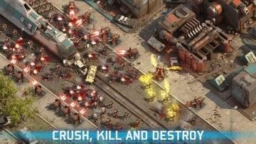 Epic War TD 2 взлом
