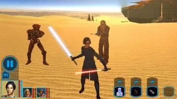Star Wars KOTOR прохождение