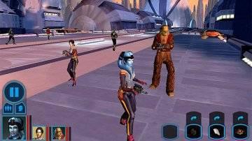 Star Wars KOTOR скачать