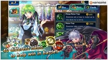 Fantasy Defense 2 прохождение