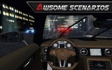 Real Driving 3D на андроид