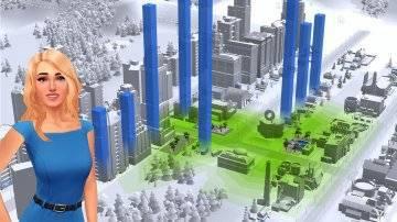 SimCity BuildIt прохождение