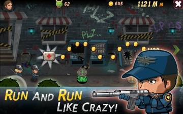 SWAT and Zombies свободные покупки