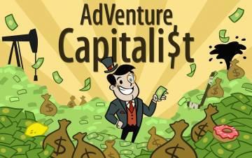 AdVenture Capitalist взлом