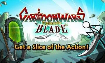 Cartoon Wars: Blade читы