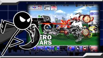 Hero Wars: BEGINS на андроид