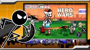 Hero Wars: BEGINS взлом