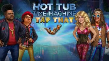 Hot Tub Time Machine: Tap That скачать