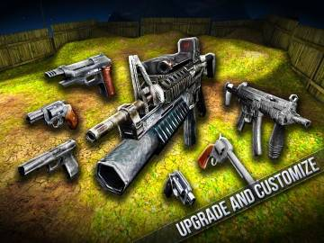 Shooting Showdown 2 читы