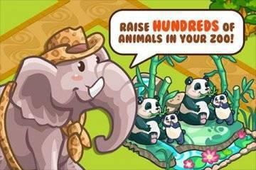 Zoo Story 2 взлом