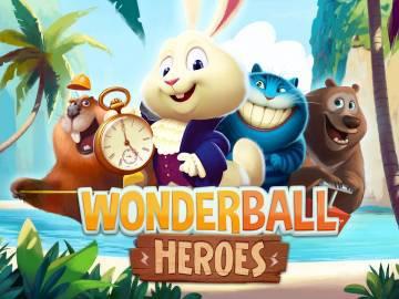 Wonderball Heroes взлом