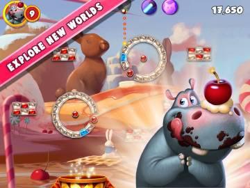 Wonderball Heroes скачать
