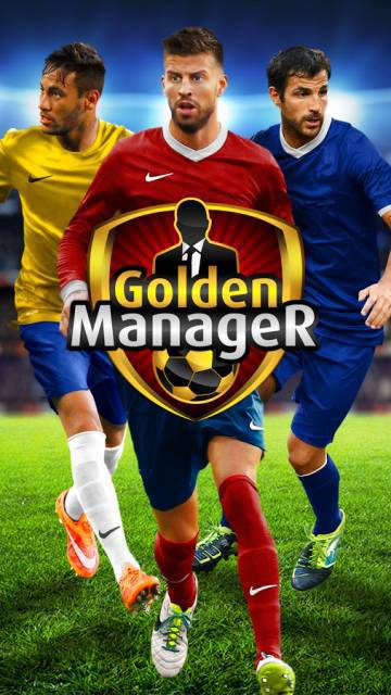 Golden Manager взлом