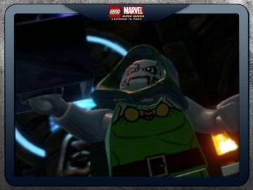 LEGO Marvel Super Heroes читы